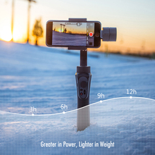 Smooth 4 Smartphone Stabilizer
