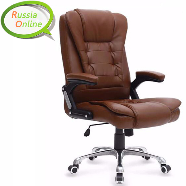Russia Only Ergonomic home office chair computer chair  Staff chair free shipping free shipping computer chair net cloth chair swivel chair home office