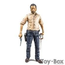The Walking Dead Rick Grimes Action Figure