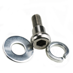 1set Stainless Steel Electric