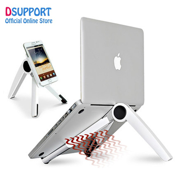 UP-1S Multi-function desk stand for Notebook/ tablet pc / smart Phone Stand Portable Holder UP-1 up 1s multi function desk stand for notebook tablet pc smart phone stand portable holder up 1