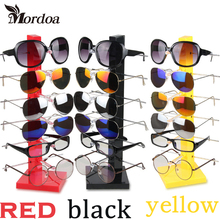 Hot Selling 6 Layers Shape Display Stand for Glasses Sunglass Display Holder