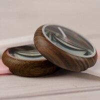 Reloj mujer madera silicona 2