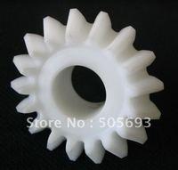 Nylon wheel gear