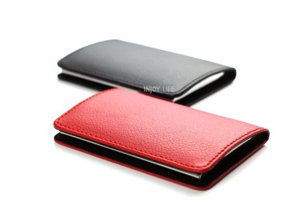 Injoy hongkong brand stainless steel men women business card holder injoy hongkong brand stainless steel men women business card holder case card id holders designer brand in card id holders from luggage bags on colourmoves Image collections