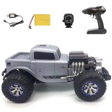 High Quality New Remote Control Car RC Crawler Off-road 4CH Car Vehicle for Kids Outdoor Toy Popular Gifts