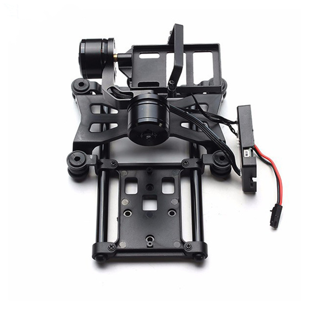 Original Brand New XK 2 Axis Brushless Gimbal Apto Para X380, X380-Um, X380-B, X380-C RC Quadcopter RC Toy Parts & Accessories