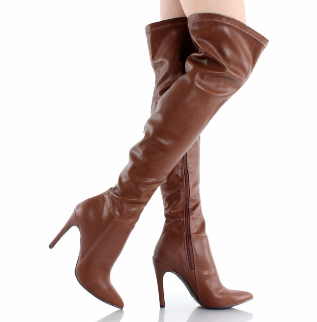 Buy Women Boots - Yu Boots