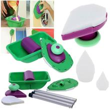 Paint Tool Sets 2pcs/Set Replacement Home Wall Decorative
