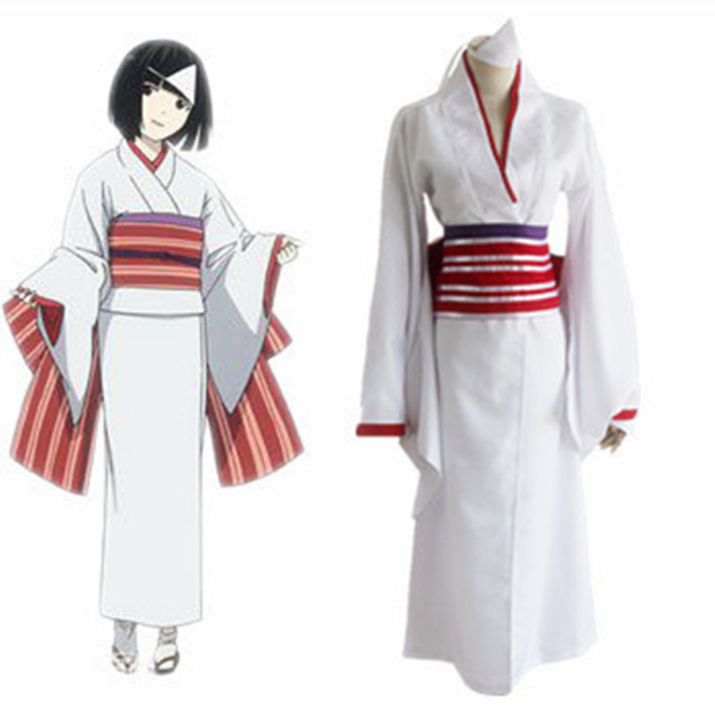 Aliexpress Com Buy Nora Cosplay Costumes Kimono Japanese