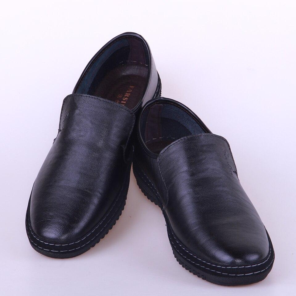 Peau De Cuir slip Np011 Hommes Marque k np011 En Mâle Non Haute Unique Véritable Np011 Mode Chaussures n Casual Vache Épais Qualité Mocassins 0xHEZqWAnw