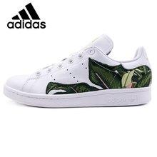 Genuine authentic Adidas Originals women's leather skate sho