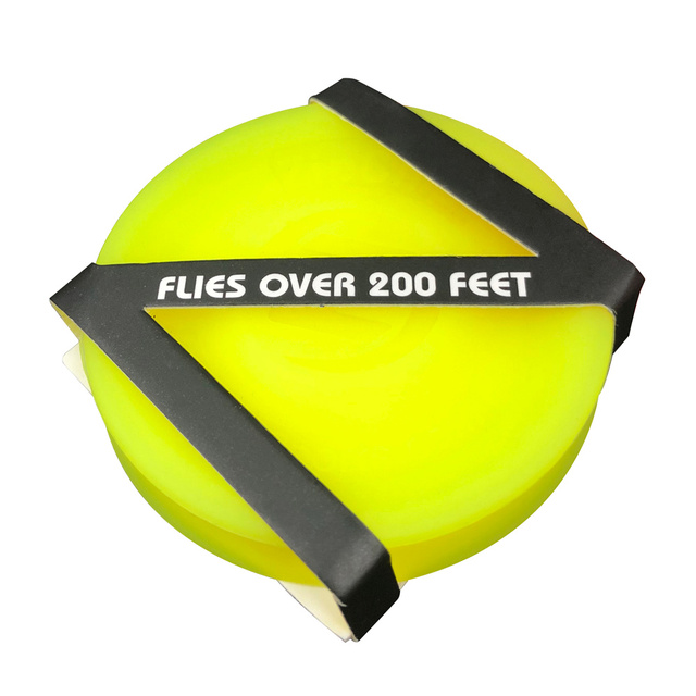 Outdoor Flying Disc Game