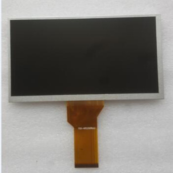 """New Quality Original 7"""" For Korg Display lcd Screen For KORG PA600 PA900 LCD Screen Panel Test One By One Before Shipping"""