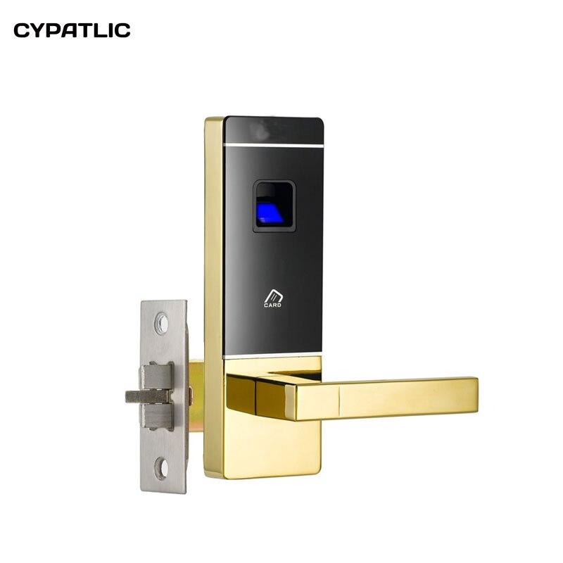 Jcsmarts Cerraduras Inteligente lock door electronic RFID ...