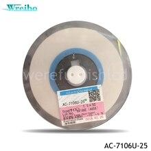 Wrcibo pour Hitachi AC-7106U-25 W1.5mm L50m ACF conducteur film adhésif pour lcd de réparation sur COG et COF FPC à Verre