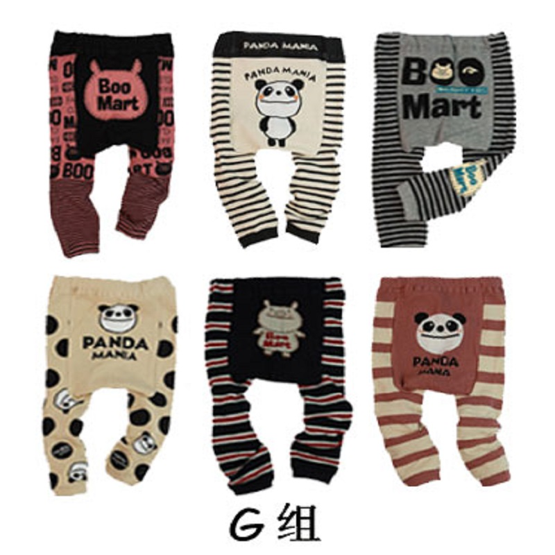 100 Katun Bayi Perempuan Celana Pakaian Baru Lahir Anak Laki Laki Celana Gadis Legging Bayi Celana Legging Untuk Bayi Leggings For Babies Infant Trouserspants Newborn Aliexpress