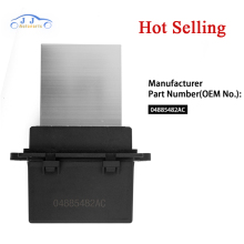 YAOPEI высокое качество для Chrysler Voyager нагреватель резистор 04885482AC/04885482AA/04885482AD