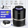 Oittm USB APP Control Smart WIFI Wireless Mosquito Killer Lamp Electronic Anti-Mosquito Insect Work with Alexa Google Home
