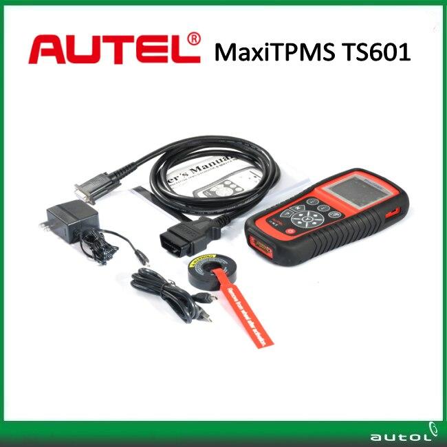 100 Original Autel TS601 Diagnostic and Service Tool Maxi font b TPMS b font TS601 with