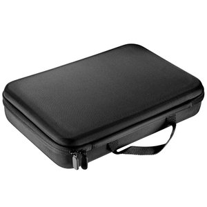 Image 2 - FeoconT Portable Action Camera Case Shockproof Protective Carrying Case Eva Hard Bag For Gopro 7 6 5 Sports Camera Accessories