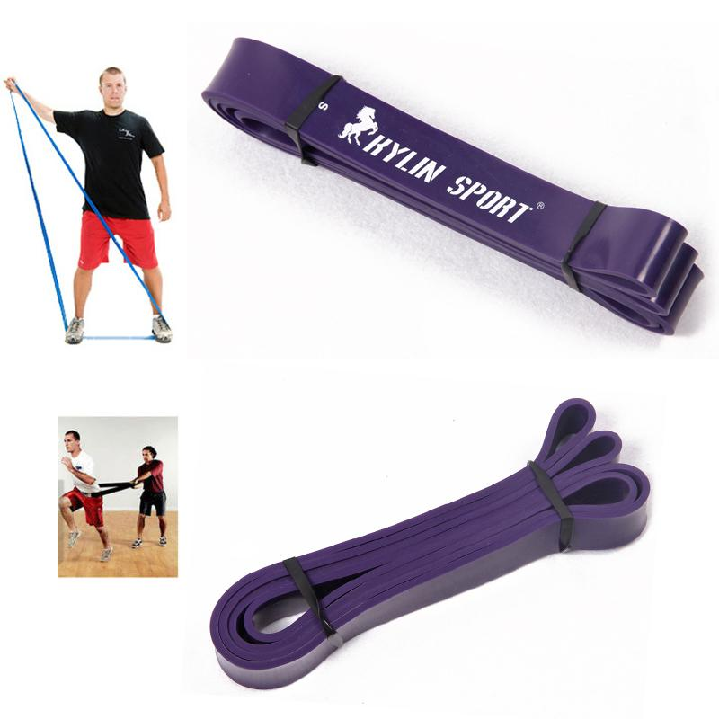Pull Up Assist Band Übungen Looped Resistance Band für Fitness 50-75Lbs Widerstand Kylin Sport