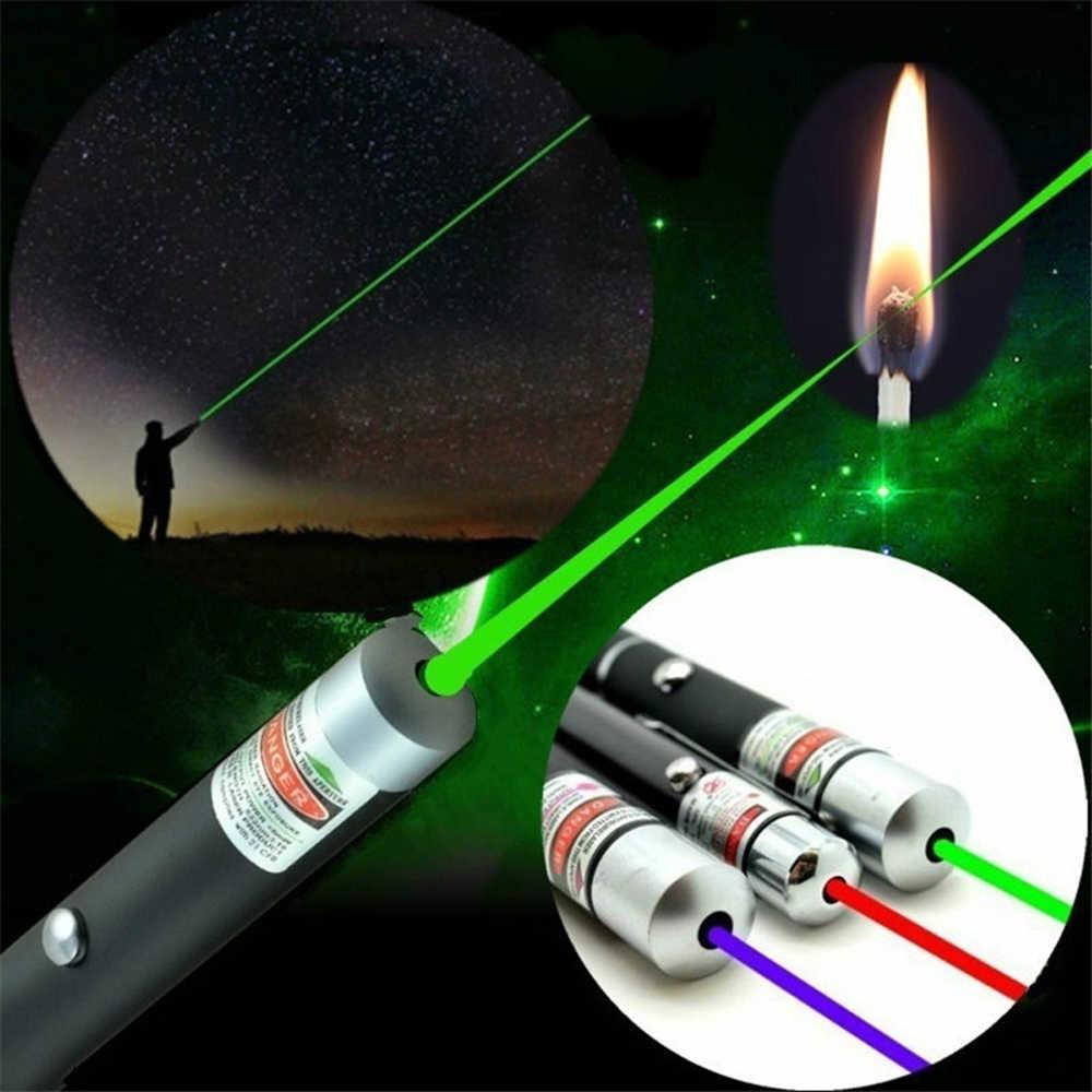 גבוהה-כוח ציד ציוד לייזר פנאי מרחוק לייזר ציד מצביע לייזר מצביע לייזר מגיש קרן אור אדום/סגול/ ירוק