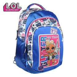 Rucksack Casual Luces Lol