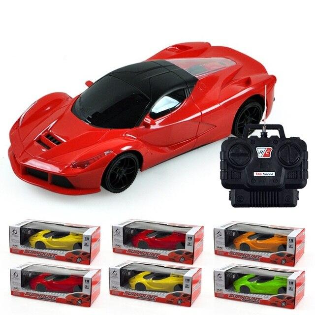 Детские игрушки rc автомобилей 1:18 карро де пульта дистанционного управления игрушки cars модель автомобили управления remoto радиоуправляемые модели cars A192