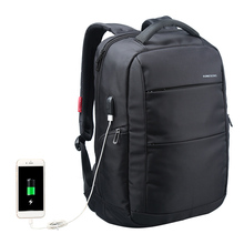 Men Backpack USB Charging Travel Backpack Women Knapsack Laptop Bag High Capacity School Bags for Teenagers