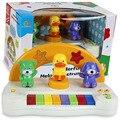 8628 piano eletrônico bebê infantil xiaoqin música brinquedo aprendizagem precoce 0-1 anos de idade