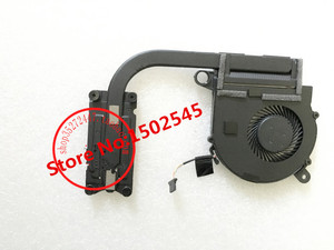 Бесплатная доставка подлинный новый оригинальный ноутбук CPU вентилятор охлаждения для HP M3-U вентилятор радиатора 855966-001