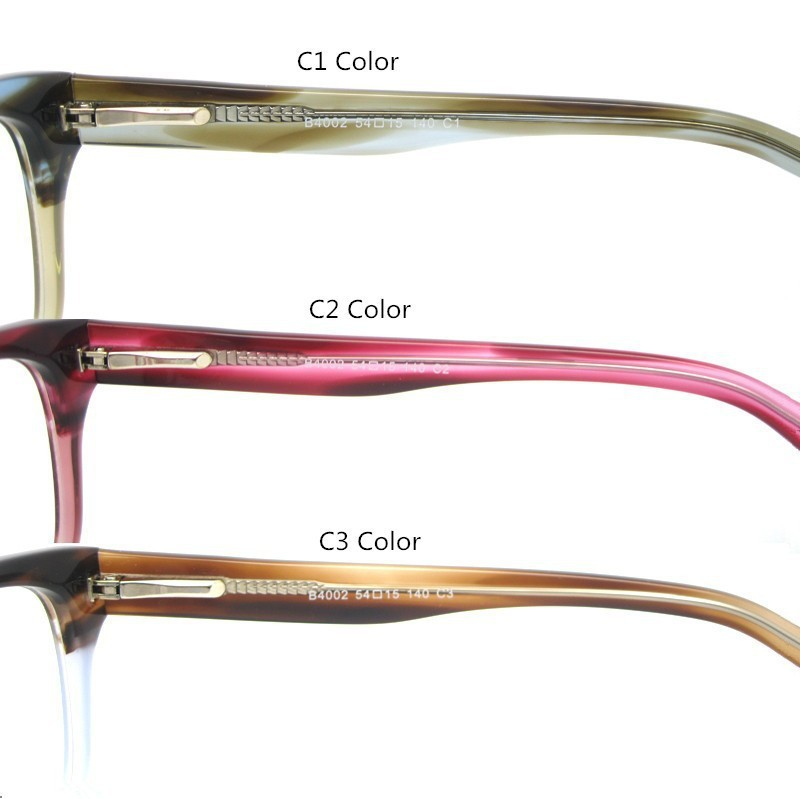 d05b6395be4 new 2016 brand Fashion style Clear Lens Glasses Women rectangle ...