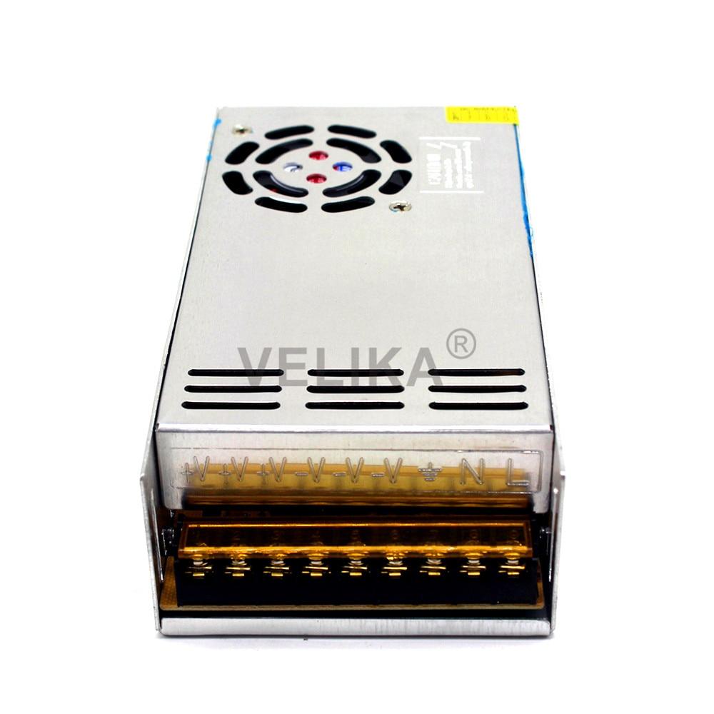 Variable Dc Power Supply Dc15v 24a 360w Led Driver Transformer 110v Dc5v To Dc30v Converter By 74hc14 220v Ac 15v Adapter Source For Strip Lamp Cnc Cctv In Switching