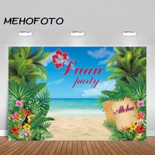 Popular Beach Photo Booth Backdrop-Buy Cheap Beach Photo