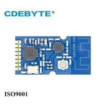 High quality CDEBYTE 2PCS/Lot Transceiver Module E01-ML01SP2 1800m 20dBm 2.4G SMD nRF24L01+PA Wireless RF Module цены