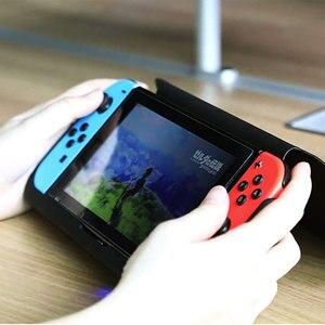 Image 3 - 10000mAh סוללה מטען עבור כל טלפון Nintend מקרה עבור Nintendo מתג NS מחזיק Stand כיסוי עבור Nintend מתג כוח בנק מקרה