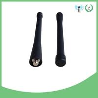 מכשיר הקשר מכשיר הקשר אנטנה VHF 136-174Mhz תואם עבור מוטורולה GP88 GP300 GP320 GP330 GP340 GP360 GP1280 HT50 HT600 HT750 (5)