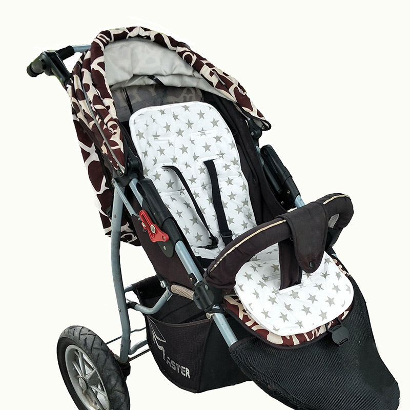 Newborn Yoya Stroller New Stroller Accessories Baby Cotton Mattress In A
