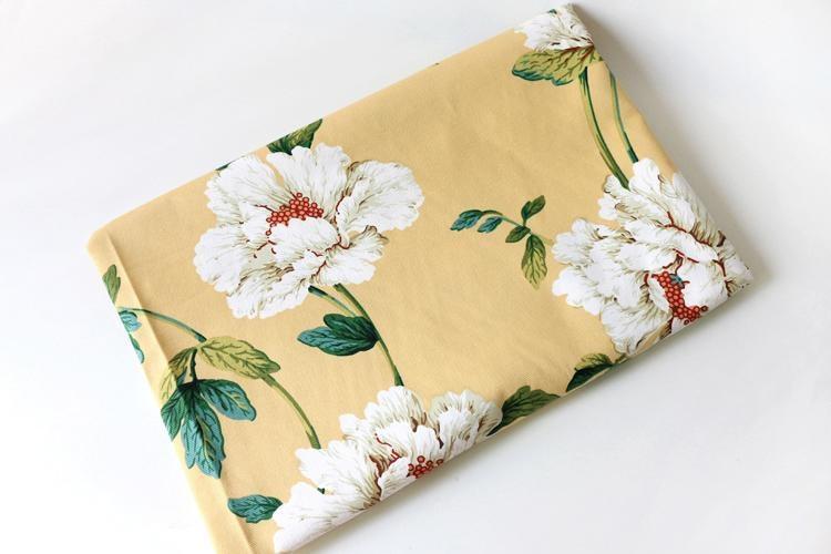 Aliexpress.com : Buy free shipping Yellow flower classical charm ...