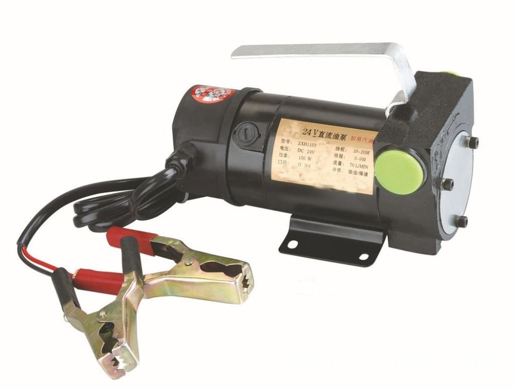 цены  high quality low pressure electric fuel pump portable diesel fuel transfer pump for sale