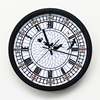 OUYUNFashion Creative Stereo PeterPan Baby Clock Room Children Room Big Clock Watch Peterpan