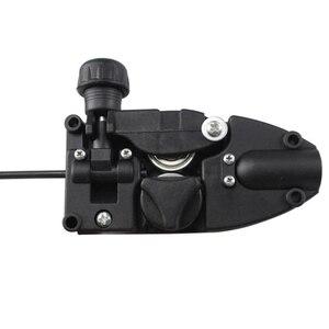 Image 1 - Dc 12V Mini Licht Duty Mig Draht Feeder Montage 0,6 1,0 Mm Rolle Draht Feed Maschine für Mig schweißer Schweißen Maschine
