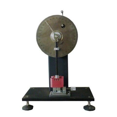 Impact Testing Ausrüstung Zuverlässige Qualität Freies Verschiffen Mangelware Beliebte Lieferant Messuhr Kunststoff Izod-schlagtestmaschine Messung Und Analyse Instrumente Prüfgeräte
