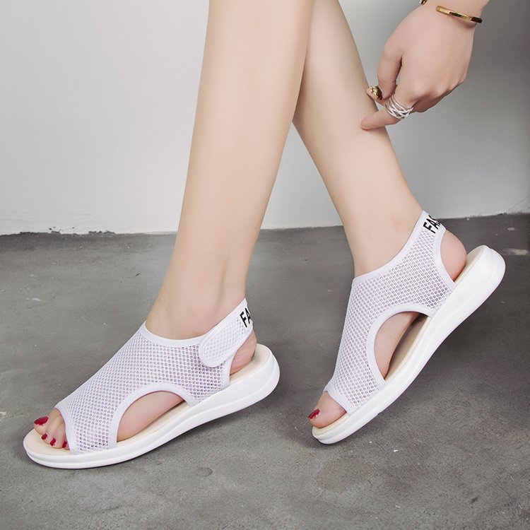 New fashion women sandals summer new platform sandal shoes
