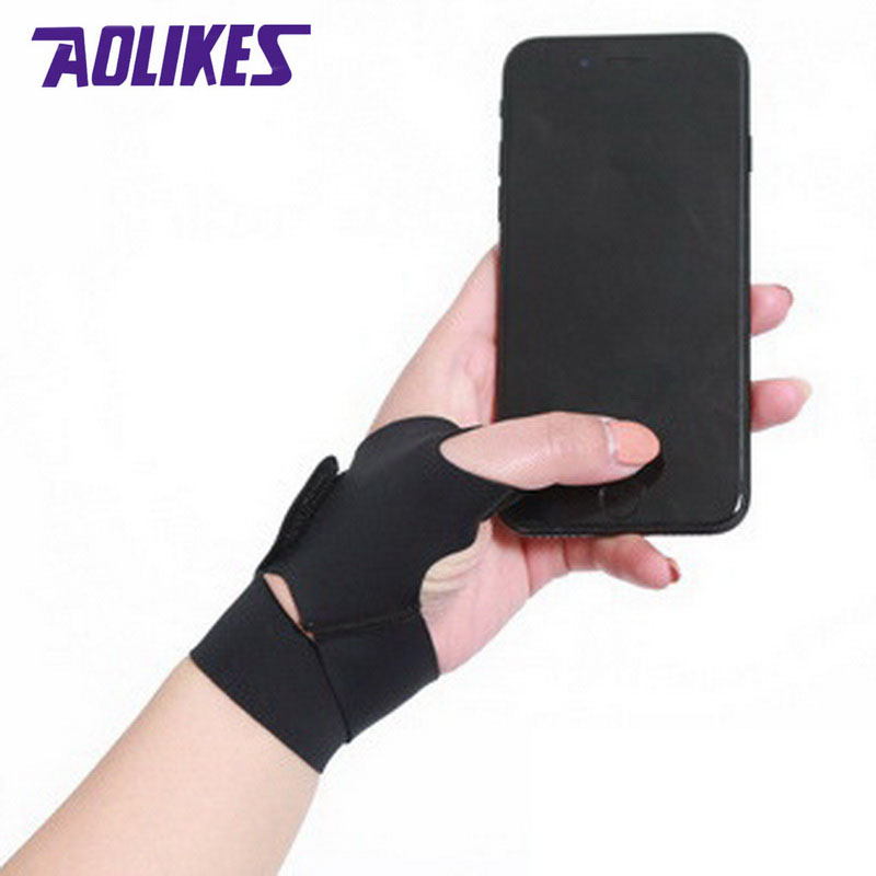 🛒[ai21n] Wristbands Wrist Guard Fracture Scaphoid Thumb