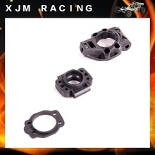 1/5 rc car racing parts,rear hub carrier set for 1/5 scale HPI Baja 5B