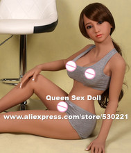 145cm New Top quality lifelike silicone sex dolls big breast japanese real love doll oral vagina