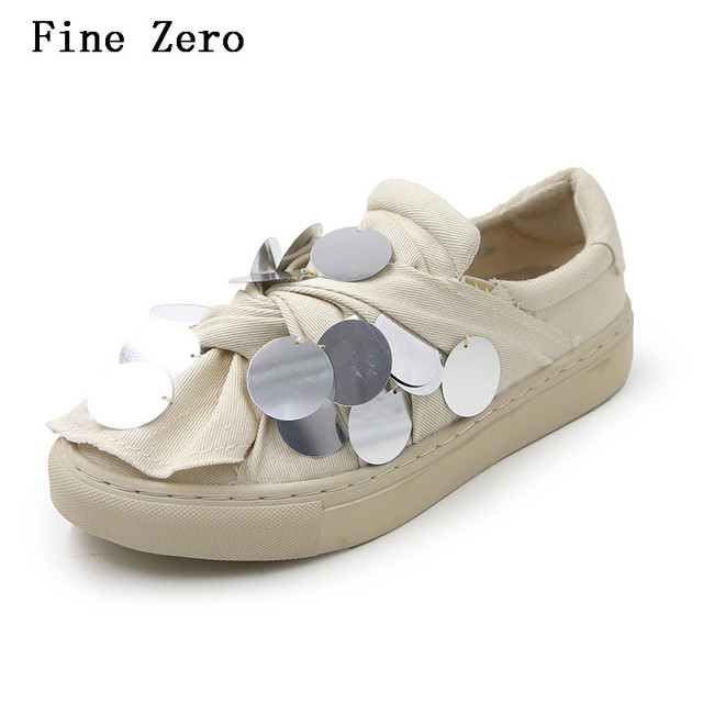 Fine Zero Shoes women new basket femme women loafers shoes 2018 Star with  the same brand 8242c341e356