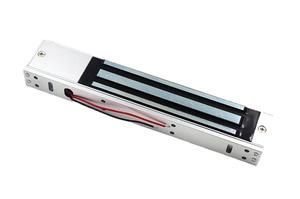 Image 1 - Serrure magnétique EM de porte avec capteur de porte